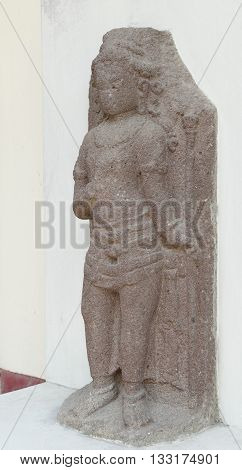 The Statue of Parvati 12th - 14th Century