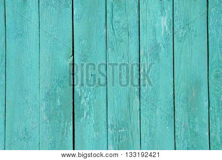 wood texture vintage worn effect old pale, blue background