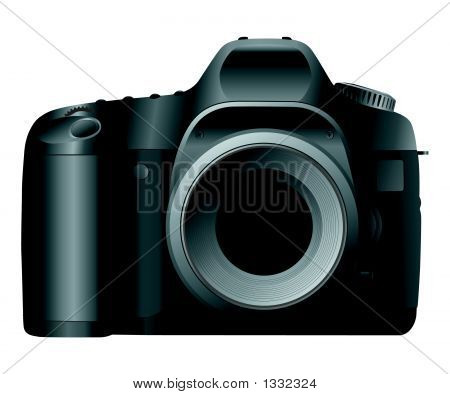 Proffesional  Slr Digital Camera