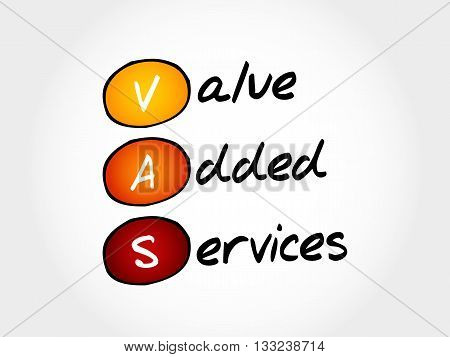 Vas - Value Added Services