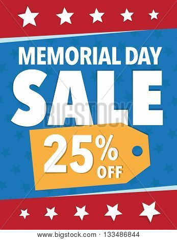 Memorial Day Sale - Save up to sign with 25%