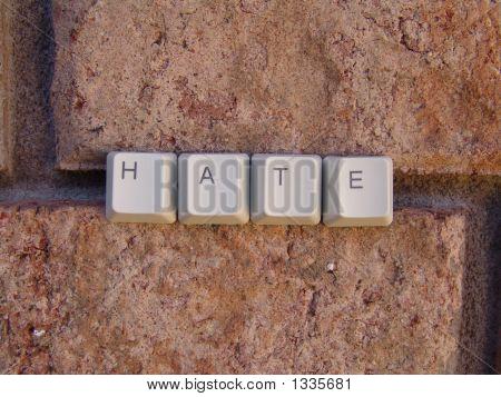 H A T E