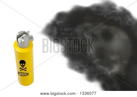Cloud Of Poison
