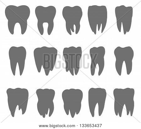 silhouette of the teeth, tooth icon, dental icons, teeth signs, teeth design, teeth flat, tooth vector, tooth illustration, tooth symbol, tooth logotype, tooth shape