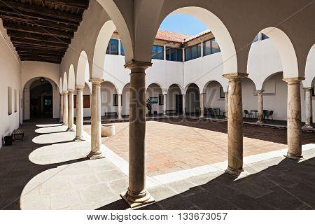 University Of Evora