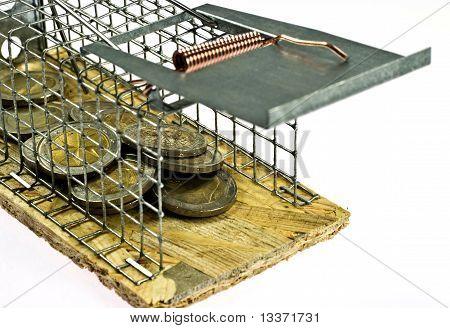 Mouse Trap