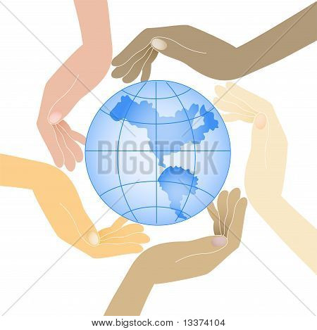 Planet In Our Hands