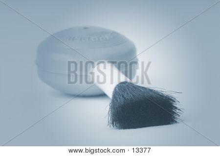Lens Brush