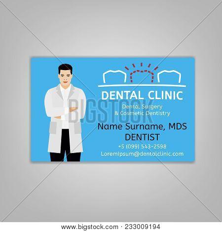 Doctors Id Card Vector & Photo (Free Trial) | Bigstock