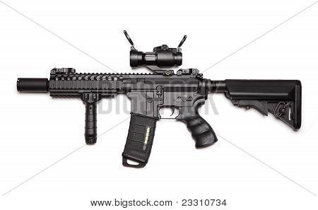 Custom M4A1 Assault Carbine