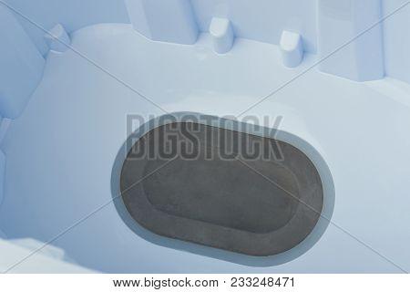 Metal Sterilizer Heater Bottom For Medical Equipment