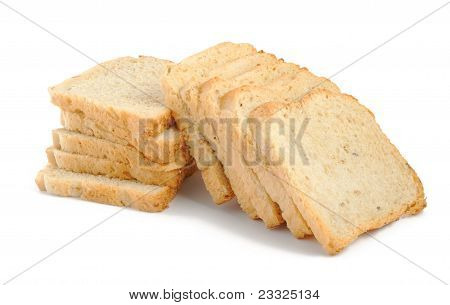 Toast Wheaten Bread