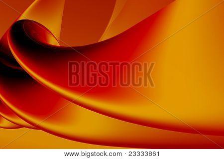 Red Ribbons Bg