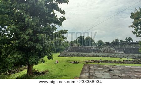 Prambanan, Wonderful Temple Travel Destination in Jogja Indonesia