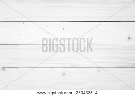 White Grey Pine Wood Texture Woodgrain Detail Horizontal Pattern Background