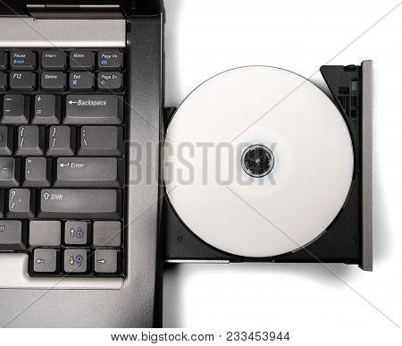 Cd Dvd Computer Laptop Digital Storage Compact Disc Disc