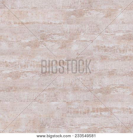 Scraped Birch Floor Texture Or Web Background