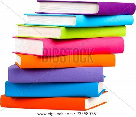 Books Stack Biographies Hardcover Books Novels Textbooks Literature
