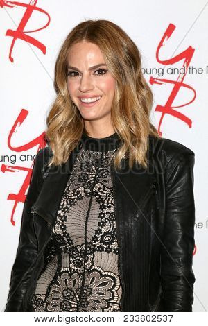 LOS ANGELES - MAR 26:  Kelly Kruger at the The Young and The Restless Celebrate 45th Anniversary at CBS Television City on March 26, 2018 in Los Angeles, CA