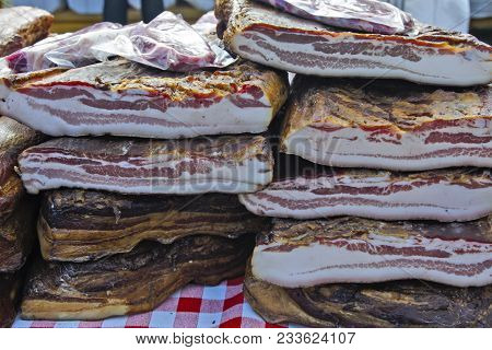 Bacon Is For Sale