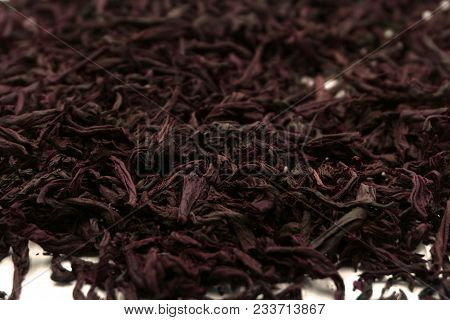 Assorted Tea. In The Frame Black Large Leaf Tea, Green, Green With Jasmine, Milky Oolong, Flavored,