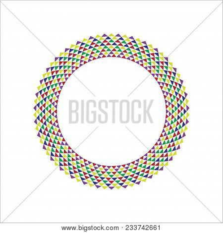 Colorful Abstract Vector Photo Free Trial Bigstock