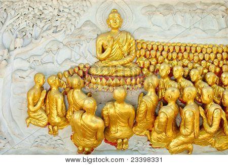 Lord of buddha