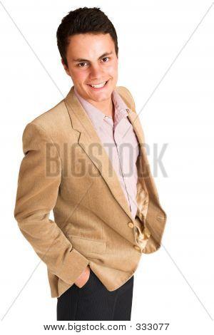 Businessman #118
