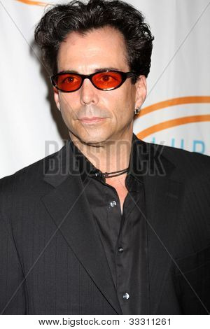 LOS ANGELES - MAY 24:  Richard Greico arrives at the 12th Annual Lupus LA Orange Ball at Beverly Wilshire Hotel on May 24, 2012 in Beverly Hllls, CA