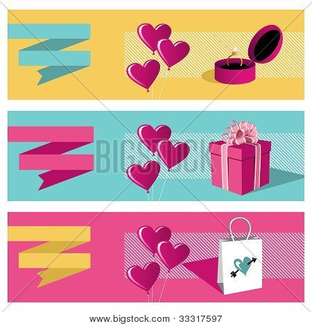 Happy Day Greeting Card Sale Set