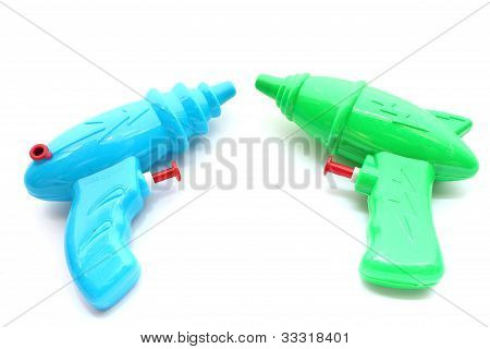 Toy Water Guns