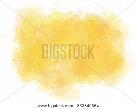 A Artistic Grunge Watercolour Ink Backdrop Splash.
