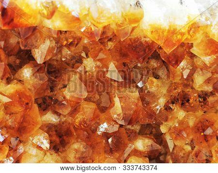 Citirne Mineral Texture