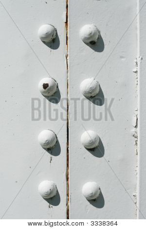 Rivets And Rust