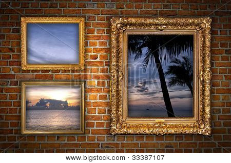Windows To Paradise