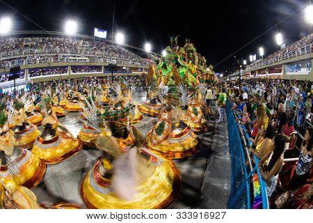 Carnival 2019 - Imperio Da Tijuca