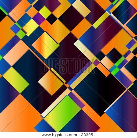 Square Background 14