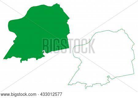 Sao Jose Da Laje Municipality (alagoas State, Municipalities Of Brazil, Federative Republic Of Brazi
