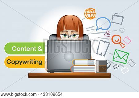 Content And Copywriting, Preparation And Placement Of Your Text In Social Networks, Websites And Not