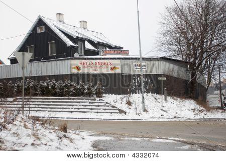 Hells Clubhaus
