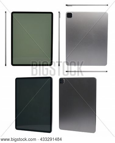 All Views Of Generic Tablet