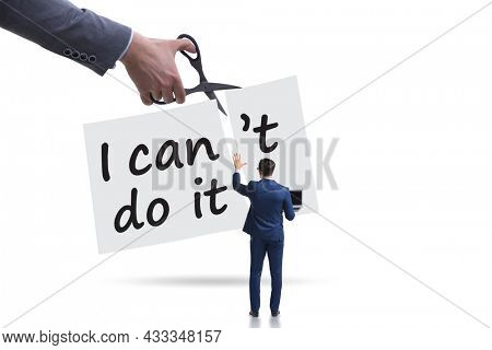 Concept of can and cant