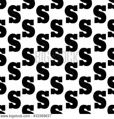 Smoking Sing Logo. Simple Illustration Of Smoking Sing Vector Logo For Web Design Isolated On White