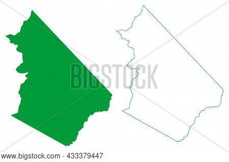 Agua Branca Municipality (alagoas State, Municipalities Of Brazil, Federative Republic Of Brazil) Ma