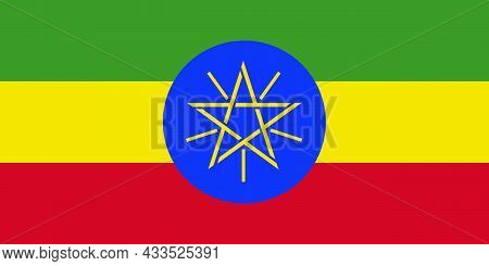 Federal Democratic Republic Of Ethiopia, Is A Country In The Horn Of Africa