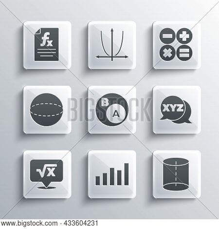 Set Graph, Schedule, Chart, Diagram, Geometric Figure, Xyz Coordinate System, Subsets, Math, Is Subs