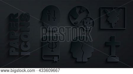 Set Bipolar Disorder, Rorschach Test, Psychology Book, Psi, Graves Funeral Sorrow, Psychology, And S