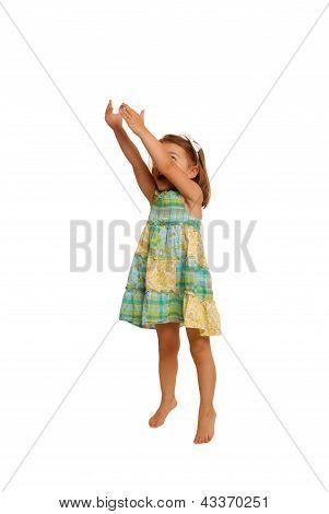 Kid Dancing