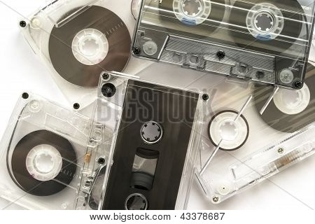 Audiotapes