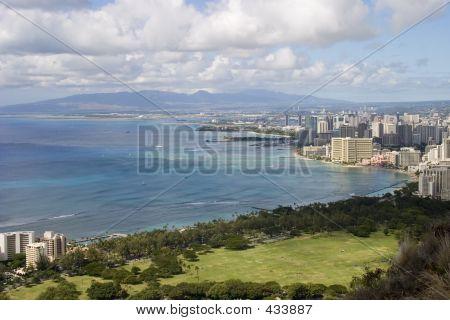 Honolulu & Waikiki